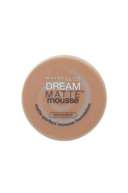 Dream Matte Mousse Make Up