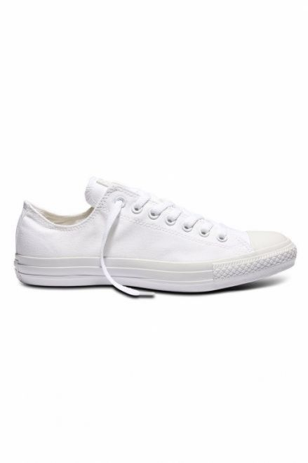 Chuck Taylor Monochrome Low Top