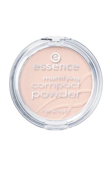 Mattifying Compact Powder