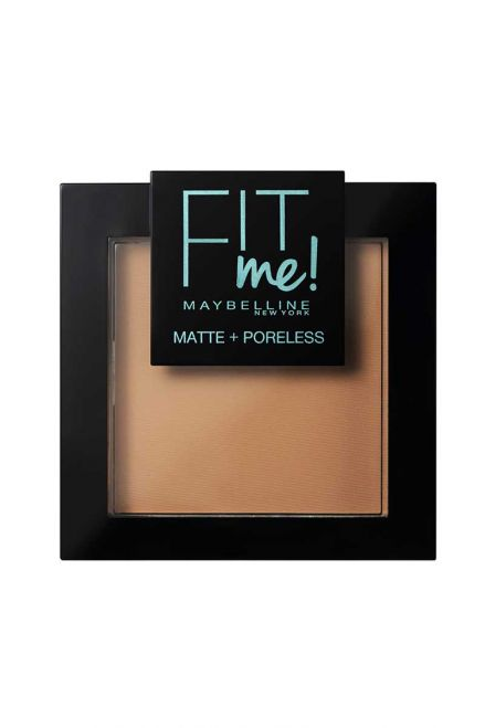 Fit Me Matte And Pore-less Powder