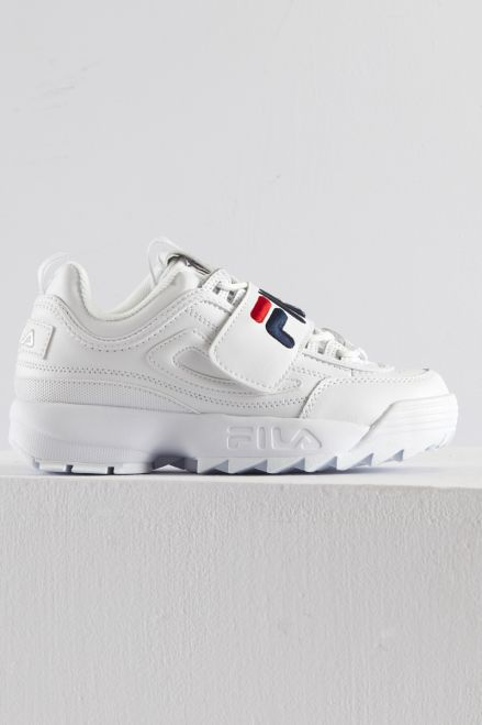 FILA Disruptor Applique